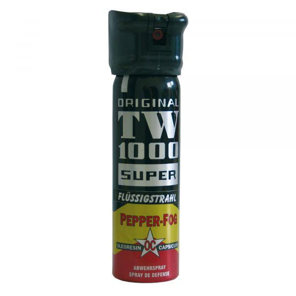 TW1000 Spray au poivre brume 75 ml
