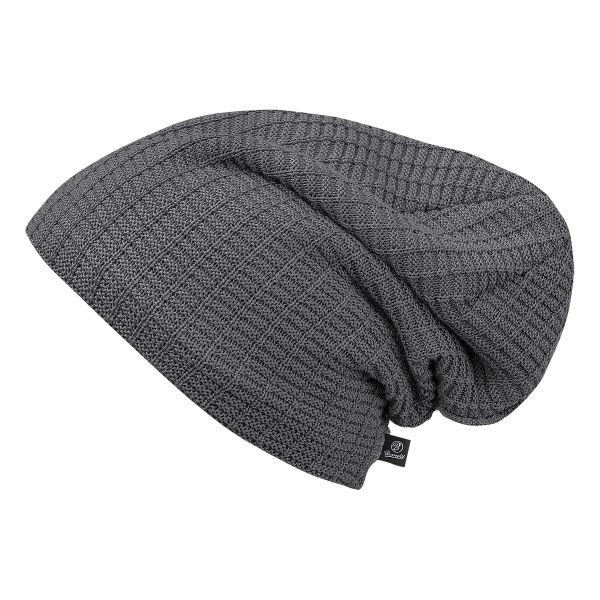 Brandit Bonnet John anthracite