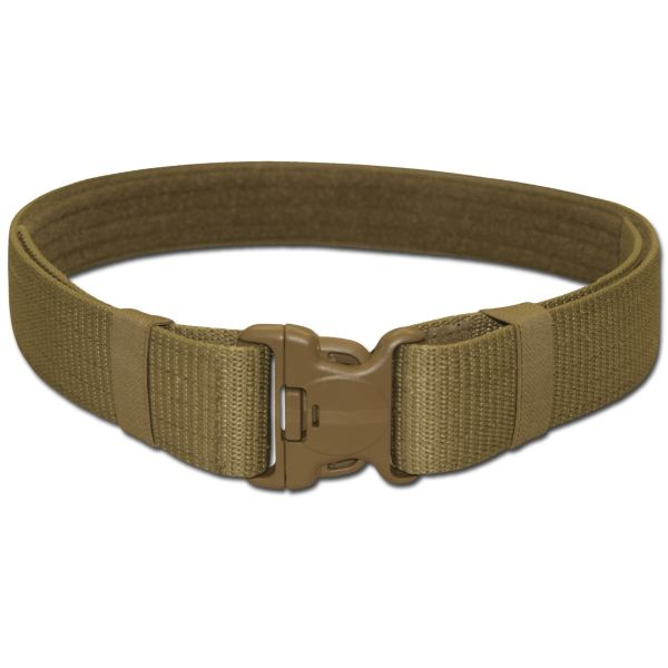 Blackhawk Enhanced Military Web Belt beige