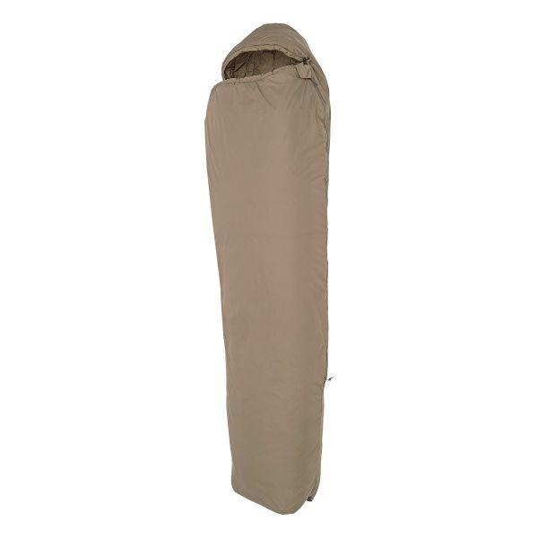 Carinthia Sac de couchage Tropen 185 cm sable