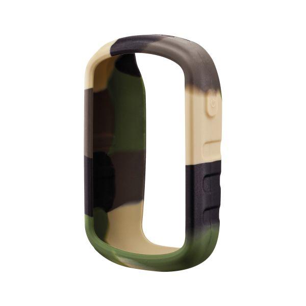 Garmin Housse de Protection Silicone eTrex Touch 25/35 camo