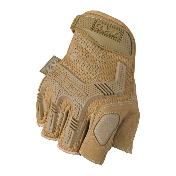 Mechanix Wear Mitaines M-Pact coyote