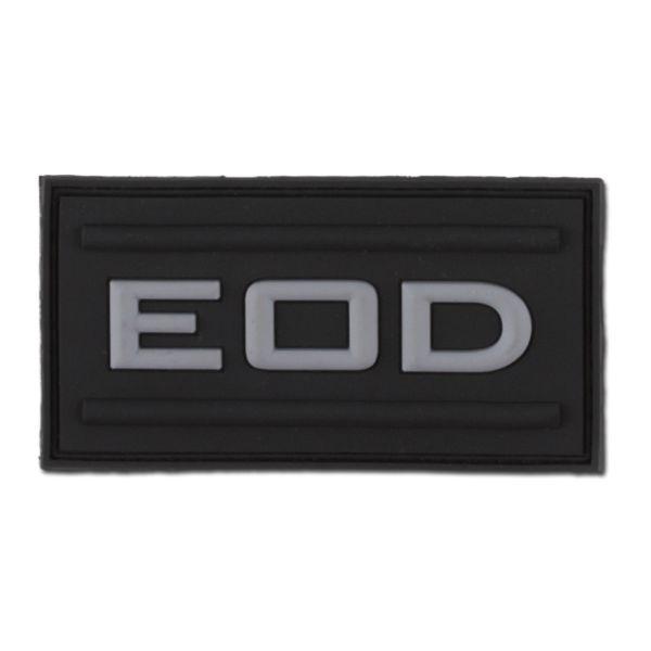 Patch 3D EOD swat