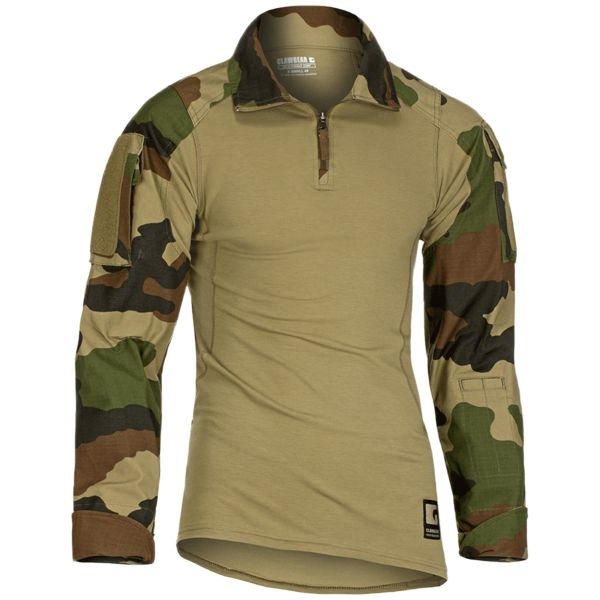Shirt de combat ClawGear MK III CCE