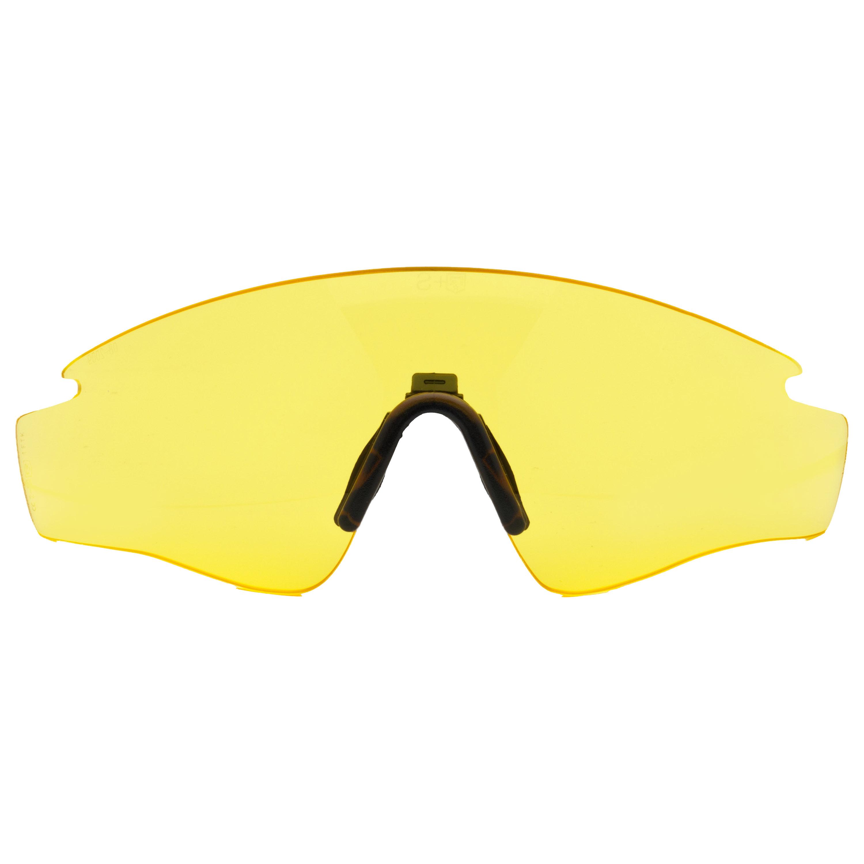Verre de Rechange Revision Sawfly Max-Wrap jaune small