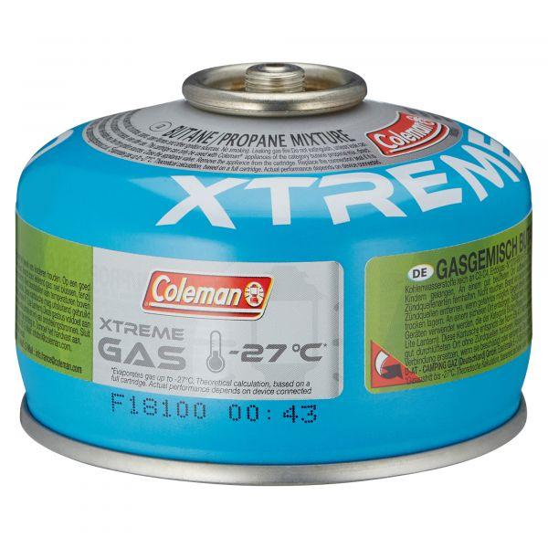 Cartouche à gaz Coleman 100