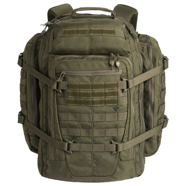 First Tactical Sac à dos Specialist 3-Day Backpack olive