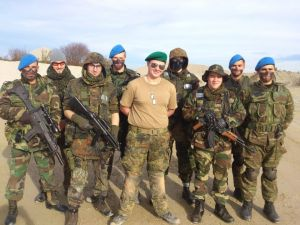 Airsoft Commando Munich