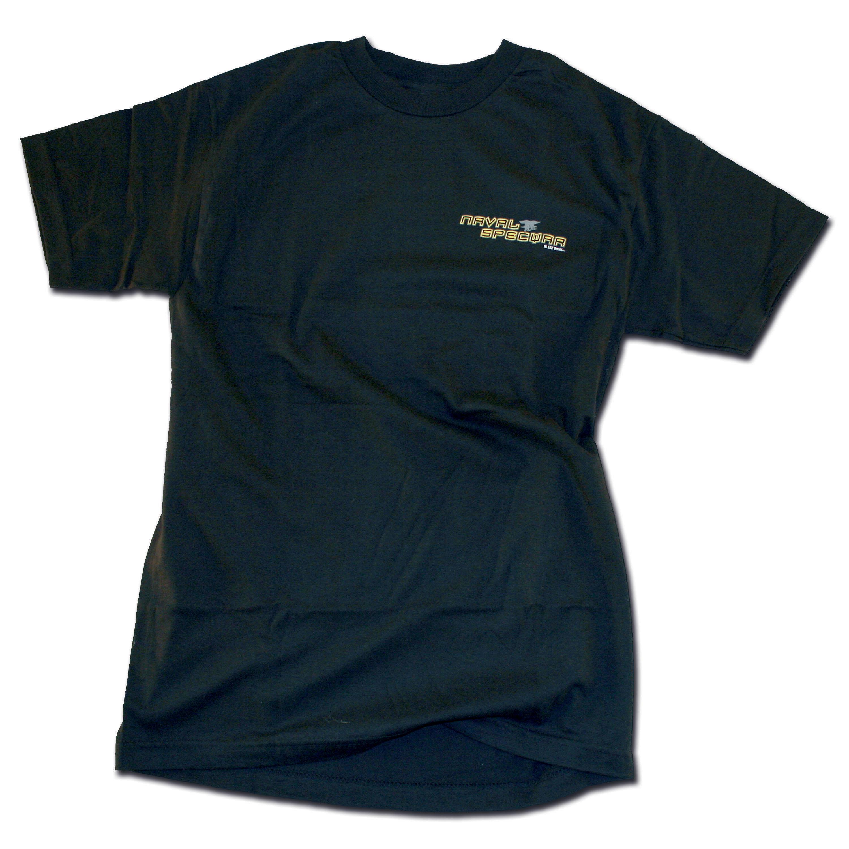 T-Shirt 7.62 Design Naval Specwar