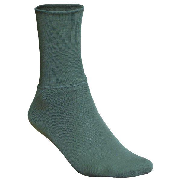 Chaussettes Brynje kaki
