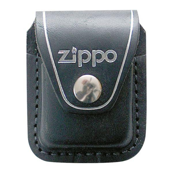 Étui à briquet Zippo noir