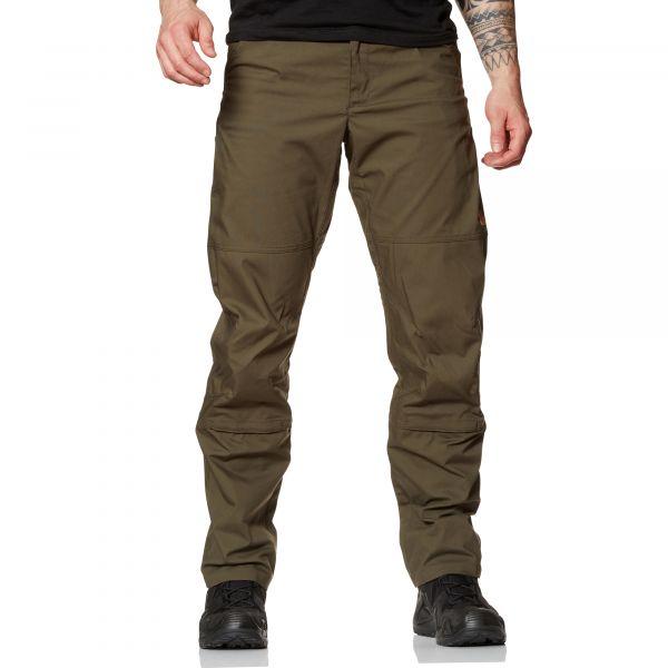 Helikon-Tex Pantalon Woodsman Pants taiga green