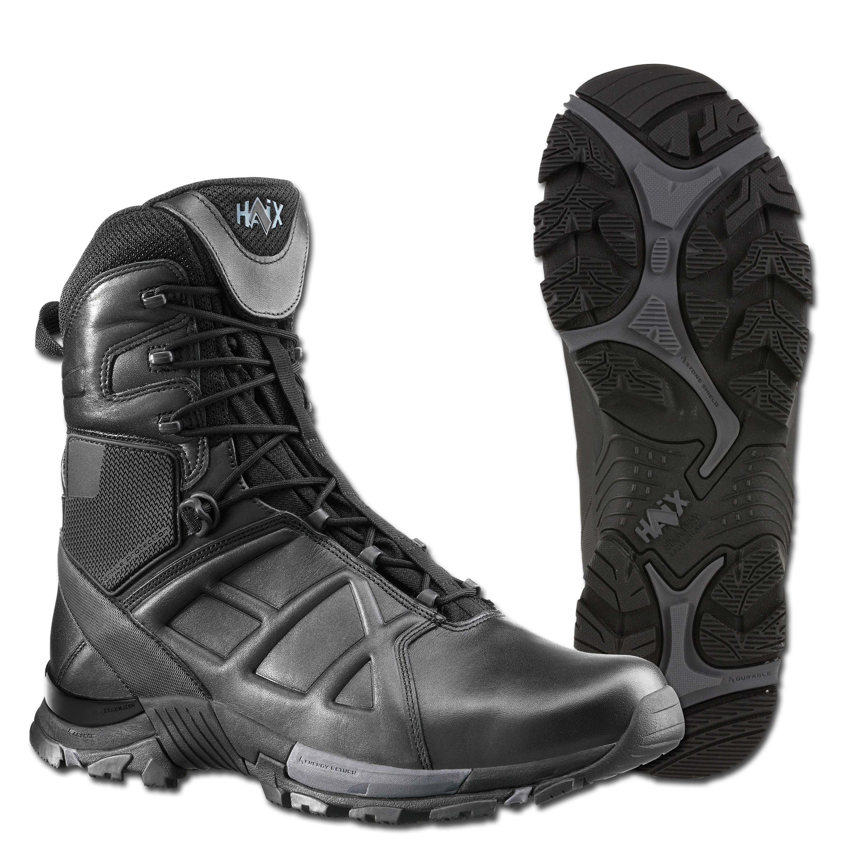 Chaussure fonctionnelle Haix Black Eagle Tactical 20 High