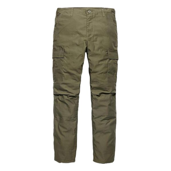 Pantalon BDU Vintage Industries olive