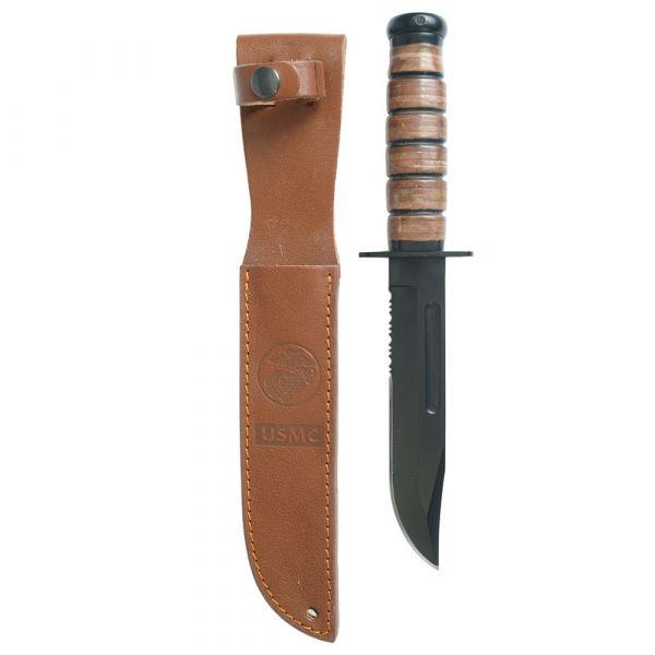 Couteau de combat USMC MFH