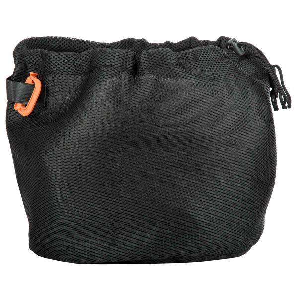 FMA Sac porte-casque Helmet Bag noir