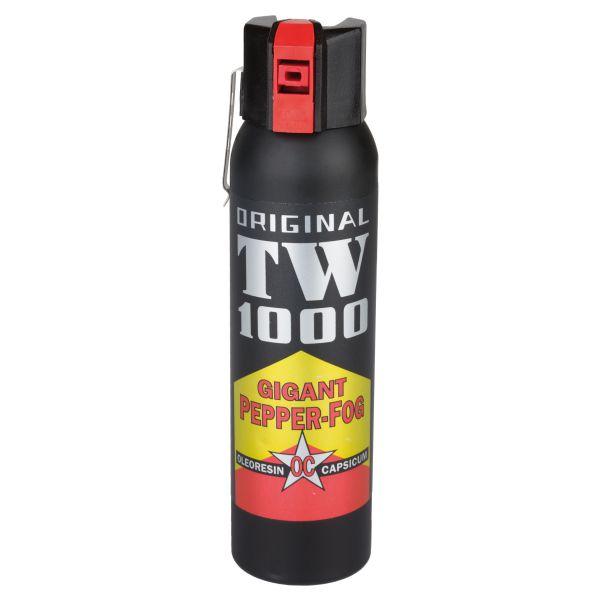 TW1000 Spray au poivre Gigant brume 150 ml