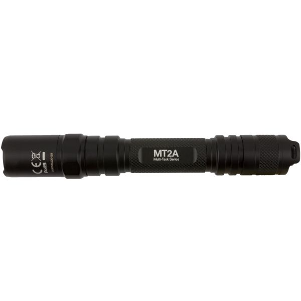 Nitecore Lampe de poche MT2A