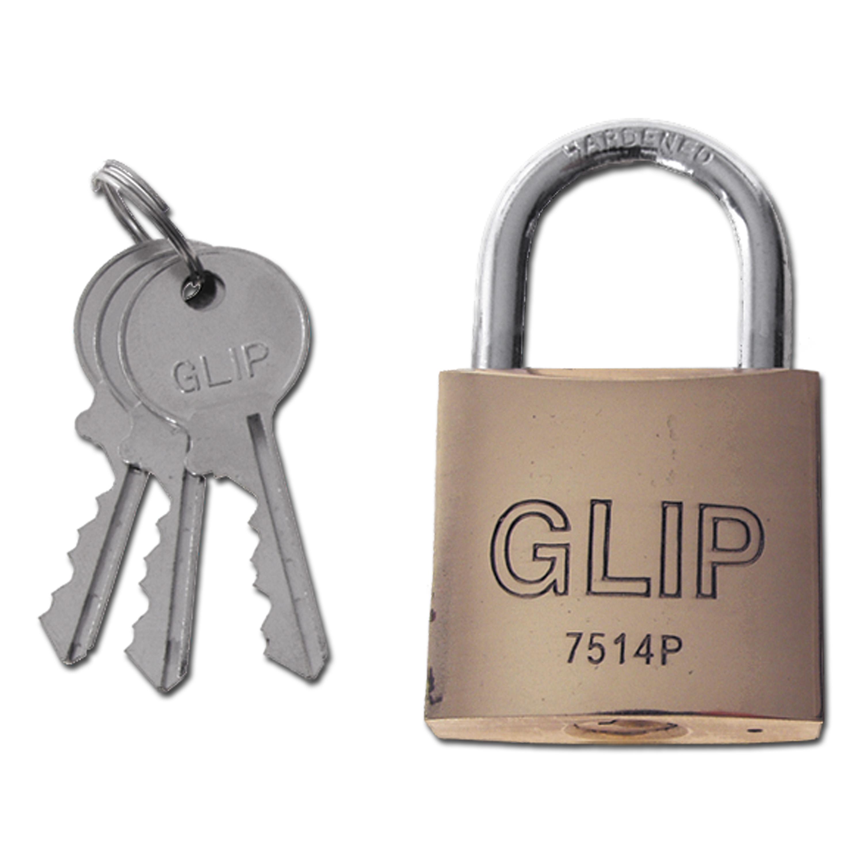 Cadenas MFH avec 3 clés