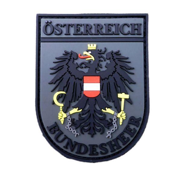Insigne Bundesheer PVC