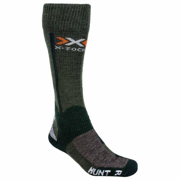 X-Socks Chaussettes Hunting longues