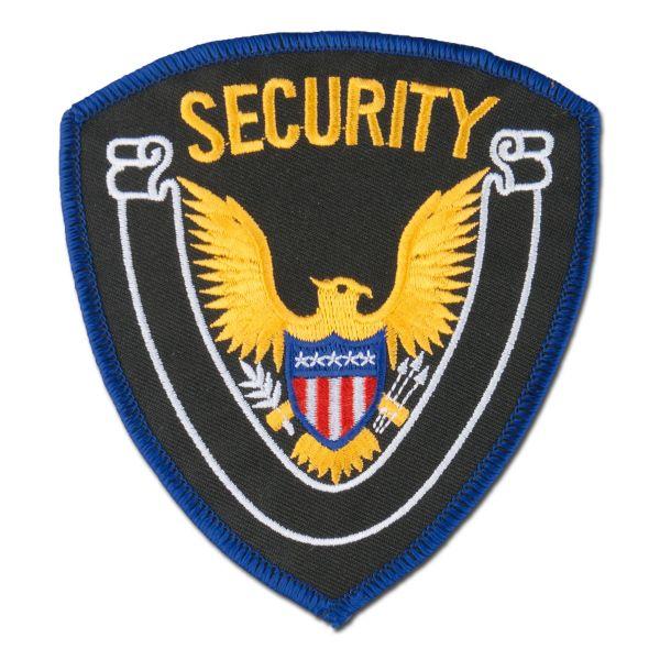 Insigne tissu US Security Patch