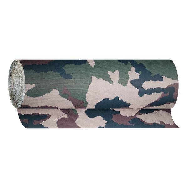 Tissu de camouflage CCE nylon