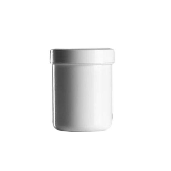 Boîte Géocache 48 mm blanc