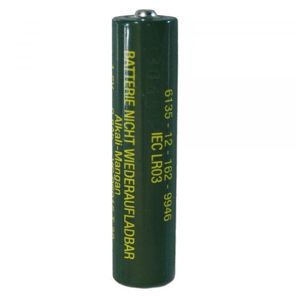 Pile BW Micro (AAA) 1,5 V LR03