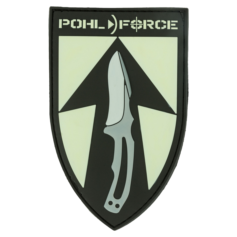 3D-Patch Pohl Force Lima