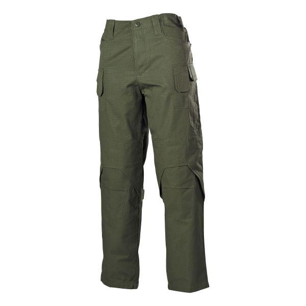 MFH Pantalon de combat Mission olive