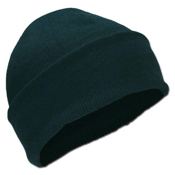 Bonnet Commando Acrylique noir