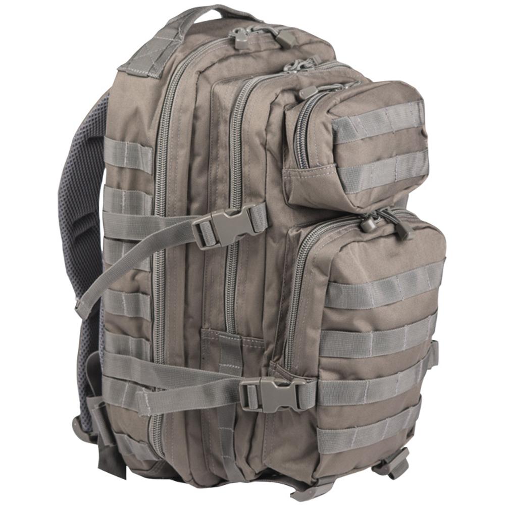 Sac à dos US Assault Pack foliage