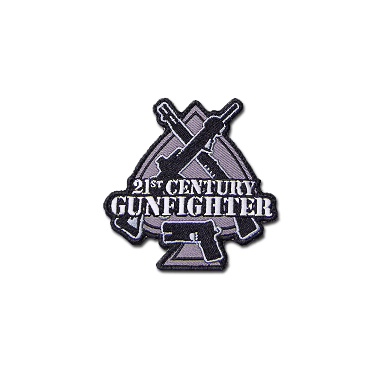 Patch MilSpecMonkey 21st Century Gunfighter swat