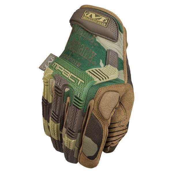 Mechanix Wear Gants M-Pact woodland II