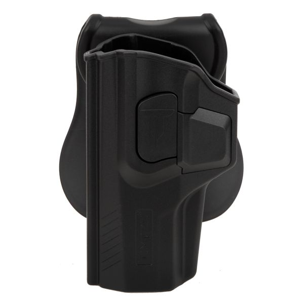 Cytac Paddle holster R-Defender Gen3 CZ P-07 / P-09 gauchers