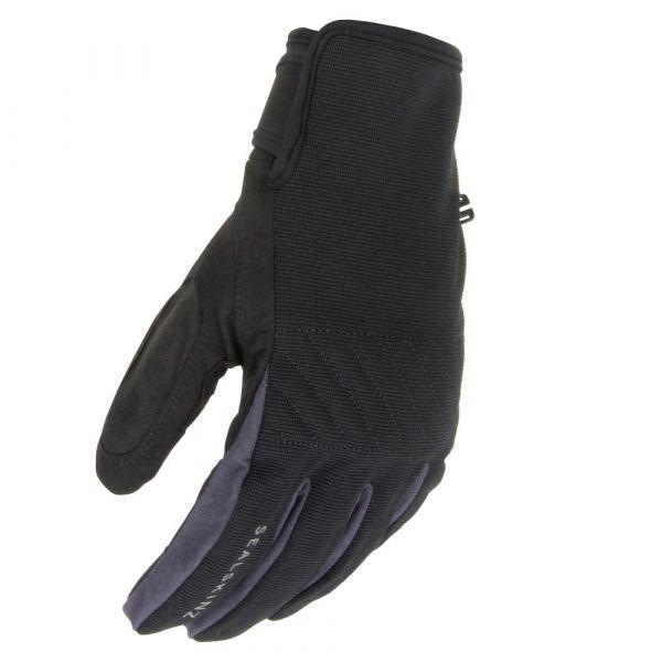 Sealskinz Gants Waterproof All Weather Multi-Activity gris