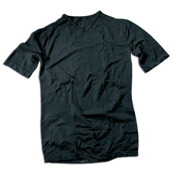 T-Shirt TESS noir