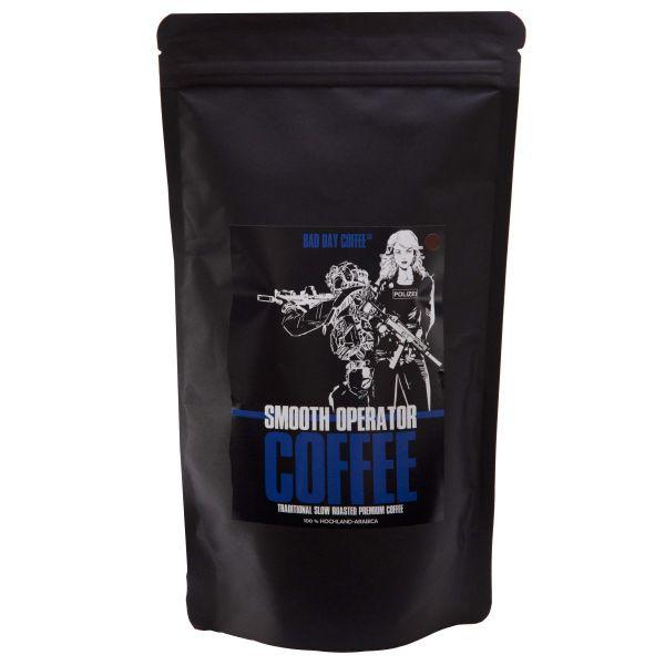 Bad Day Coffee Smooth Operator café moulu 500 g