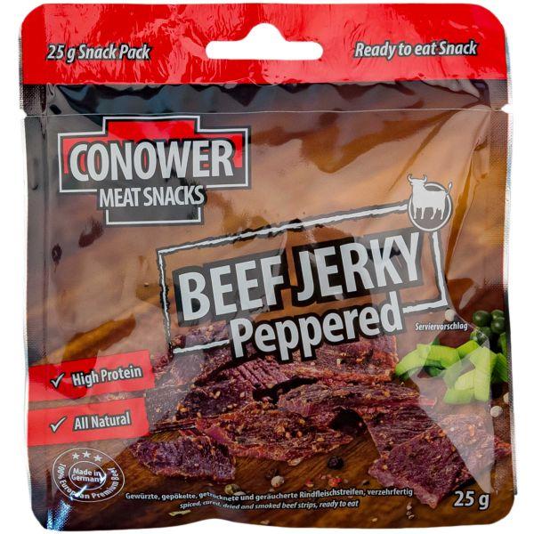 Jack Links Beef Jerky poivré 25g