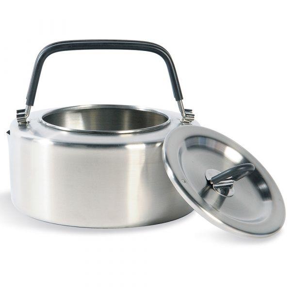 Tatonka Bouilloire H2O Pot 1.0 L acier inoxydable