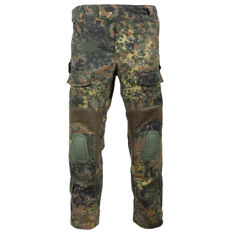 Invader Gear Pantalon de combat Predator flecktarn