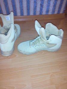 Ботинки adidas GSG 9.3
