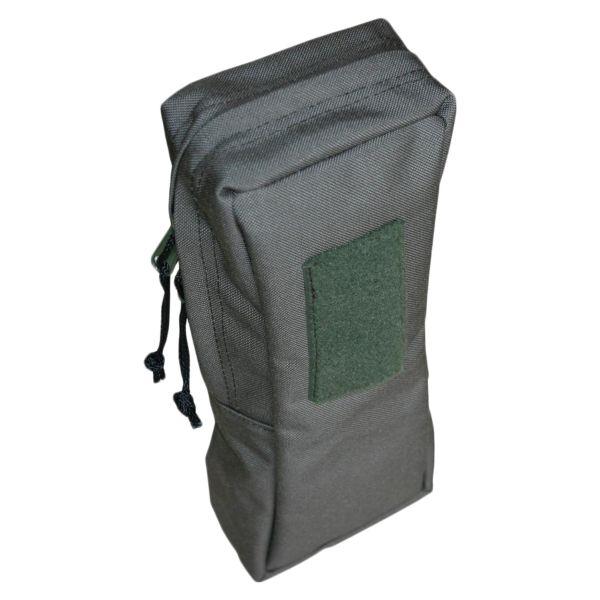 Poche latérale universelle pour sacs à dos Zentauron BW olive