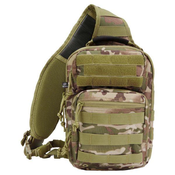 Brandit Sac à dos US Cooper Medium EDC Sling 8 L tactical camo