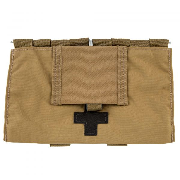 LBX Pochette IFAK Med Kit Blowout Pouch coyote brown