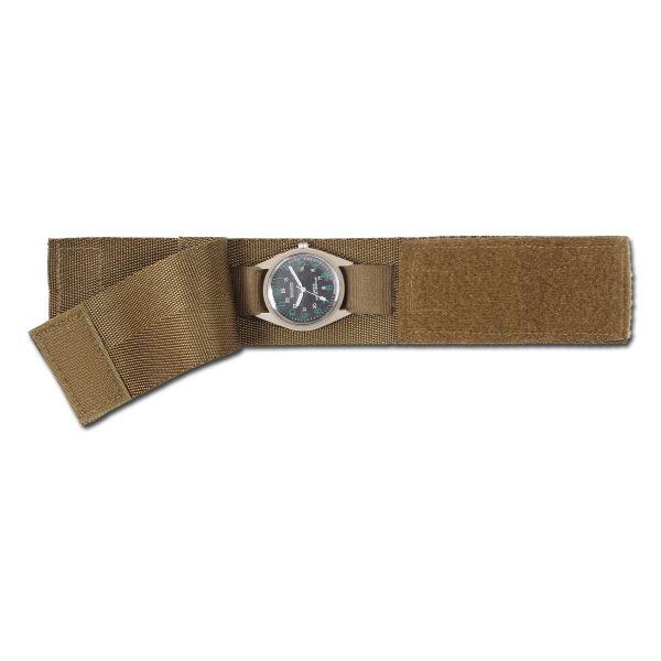 Bracelet Rothco Commando pour montre coyote