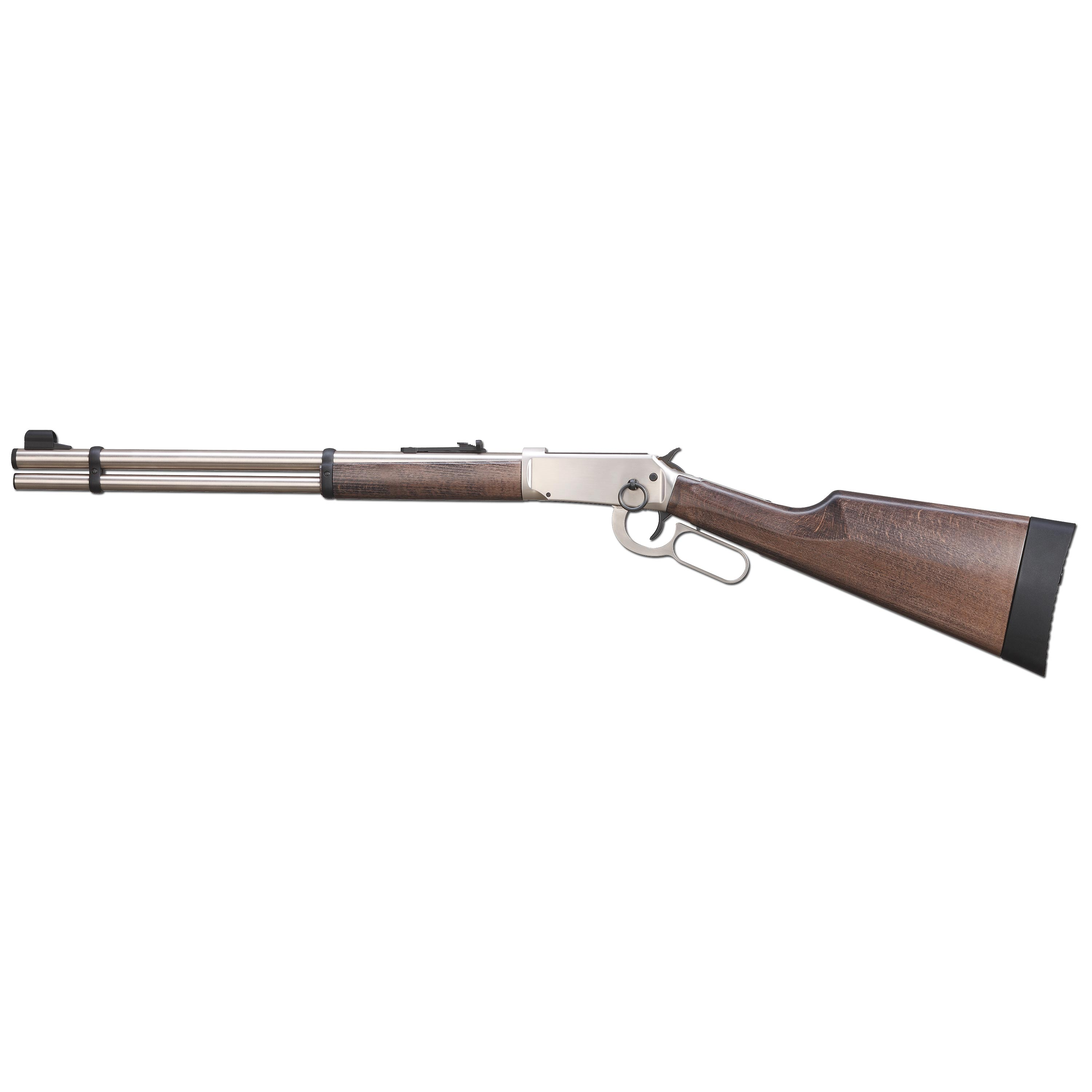 Carabine Walther Lever Action Steel Finish
