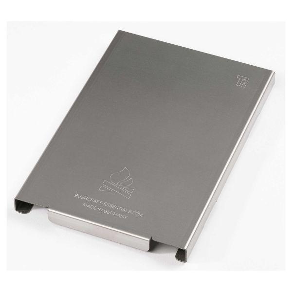 Bushcraft Essentials Étui multifonction Bushbox XL Titanium