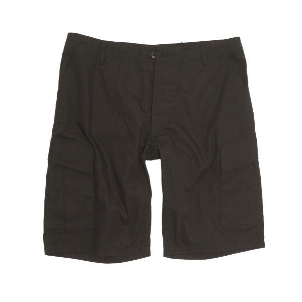 Shorts Bermuda US ACU R/S noir